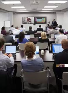 Improve Presentation & Collaboration in Your Corporate Meeting Spaces