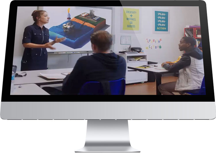 Watch the On-Demand Webinar from Vaddio and Epson