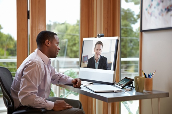 Workplace Tranformation Strategies Webinar from Cisco and AMX