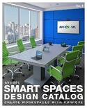 AVI-SPL Smart Spaces Catalog