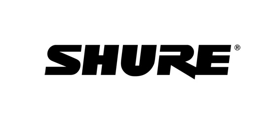 Brought to you by Shure