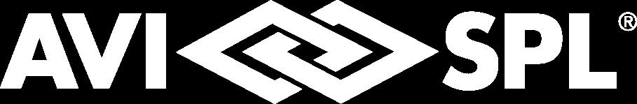 avispl WHITE logo no tag_R