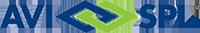 AVI-SPL Logo